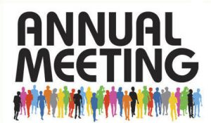 Congregational Meeting - January 29th following the church service.