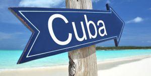Hope Mission Team visits Cuba November 13th - 21st.  Vaya con Dios, mis amigos.