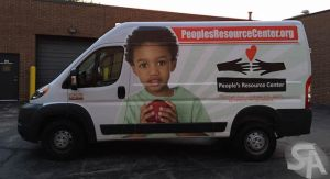 During 2016, Hopers filled 518 volunteer slots at the People's Resource Center....serving 3464 families.  Come join us in fighting hunger in our community, Wednesdays from 6-8pm.