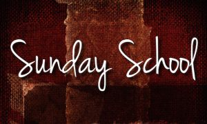 "Adult Sunday School - Join Pastor Jay as he begins his five week series ""The Politics of Jesus""."