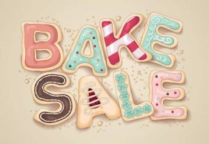 Annual Super Bowl Sunday Bake Sale.  February 3rd after worship. All proceeds benefit the PRC food pantry. Bakers and Shoppers needed!