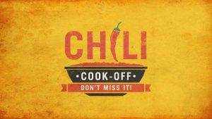 Lighthouse hosts Hope's annual Chili Cook-off! February 23, following worship.