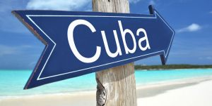 Hope's Mission Team is off to Cuba on May 27.  Vaya Con Dios!