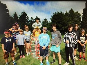 Lighthouse Summer Retreat 2018 - Fun and fellowship in Wisconsin!