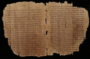 Join Jay as he leads a weekly discussion about Paul's earliest letters.